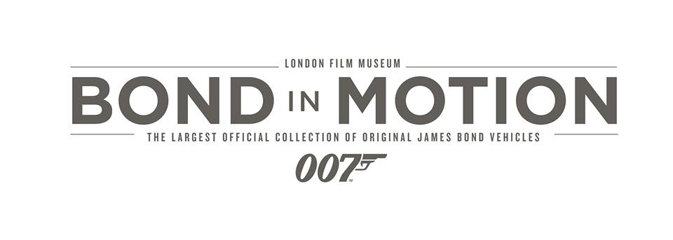BOND IN MOTION 3