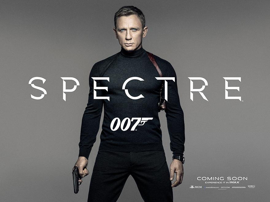 SPECTRE 22