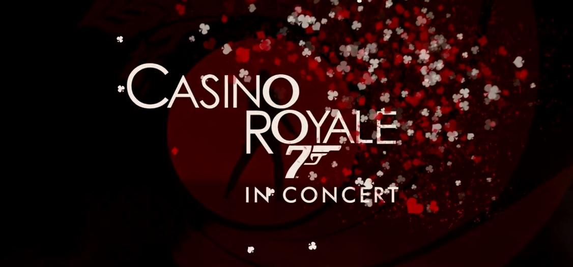casino royale writer